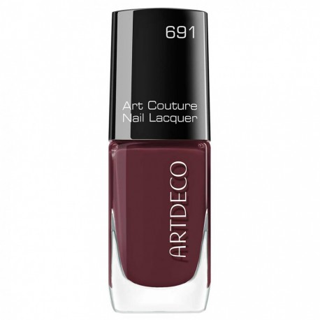 """Art Couture Nail Lacqueur Nº 691 """"The new classic"""" de ARTDECO"""