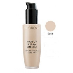 Maquillaje Antiedad Soft Focus. Anti-Age Soft Focus Make-up. Nº 2 Sand. 30ml