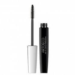 All in One Mascara. Negro. Black