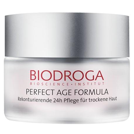 Perfect Age 24h piel seca de BIODROGA