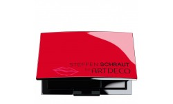Beauty Box Quattro Iconic Red