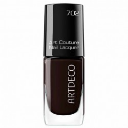 Art Couture Nail Lacquer. Esmalte de Uñas Art Couture. Nº 702. Couture Dark Queen