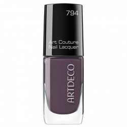 Art Couture Nail Lacquer. Esmalte de Uñas Art Couture. Nº 794. Couture Dimgray