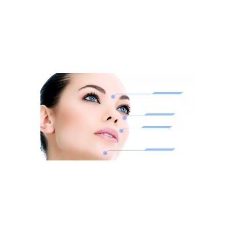 Diagnostico Facial y/o Corporal Online 1h.