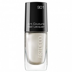 Art Couture Nail Lacquer. Esmalte de Uñas Art Couture. Nº901. Couture Pearls White