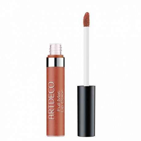 "Full Mat Lip Color Long Lasting Nº 38 ""Safon Red"" de ARTDECO"